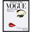Enjoy The Vogue