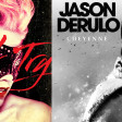 Jason Derulo Featuring Big Boi Of Outkast - Cheyenne (Urban Noize Remix)