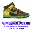 Le Da Soul (Back to Acid Jazz) (Various Artists)