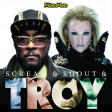 Scream & Shout & Troy (2012)