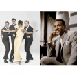 GLADYS KNIGHT & THE PIPS - MARVIN GAYE  I heard it through the grapevine