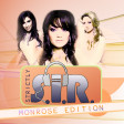 17 - Aaliyah feat. Timbaland vs. Monrose - Try Again (It's a Shame) (S.I.R. Remix)