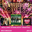 Supermen Lovers vs Temptations - rolling starlight traffic - Michmash