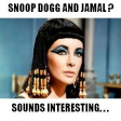 Switchion Cleopatra (CVS 'Frontpage' Mashup) - Snoop Dogg, Jamal vs. Will Smith