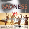 Happiness versus Sadness - The Cure vs Lana del rey vs Katy Perry