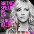 Britney Spears vs. My Bloody Valentine - Don't Keep Me Waiting (DJ Yoshi Fuerte Blend)