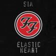 """Elastic You"" (Sia vs. Foo Fighters)"