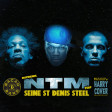 Ntm Vs Bacao Rhythm & Steel Band - Seine St Denis Steel (Dj Harry Cover Mashup)