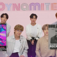 This Homemade Dynamite will Rock Your Body (BTS vs Lorde vs Justin Timberlake)
