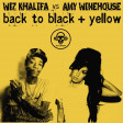 Kill_mR_DJ - Back To Black And Yellow (Wiz Khalifa VS Amy Winehouse)