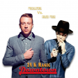 Macklemore & Ryan Lewis Vs. Bruno Mars - 24K Magic Downtown
