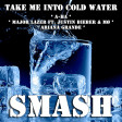 Take Me Into Cold Water (A-Ha vs. Major Lazer ft. Justin Bieber & MØ vs. Ariana Grande)