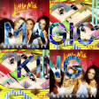 Little Mix vs. Years & Years - Magic King (SimGiant Mash Up)
