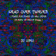 Head Over Thieves ( Tears For Fears vs New Order vs FGTH vs Snoop Dogg )