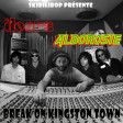 Break on Kingston Town (the Doors vs Alborosie)