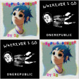 Gorillaz Vs OneRepublic - Wherever Sleeping Powder