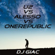 U2 vs Alesso vs OneRepublic - If I Lose Myself Without You (2021)