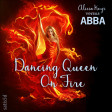 Dancing Queen On Fire (Alicia Keys vs. ABBA)