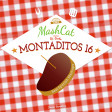 MashCat: Montaditos 2016 (Continuous Mix) Best mashups from Spain