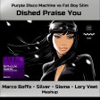 Purple Disco Machine Vs Fatboy Slim - Dished Praise You (Marco BoffoXSilverXSismaXLory Veet MashUp)