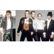 THE CLASH - MICHAEL JACKSON The magnificent Billie Jean (mashup by DoM)