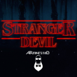 Stranger Devil (The Rolling Stones vs Stranger Things)
