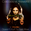 Cascada vs. Krewella - Doesn't Hurt To Feel Alive (Mashup by MixmstrStel) [March 2013]