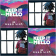Marshmello Vs Gorillaz - Keep It Feel Good Mello