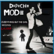 Everything But The Girl vs Depeche Mode - Missing Lilian (2007)