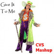 Give It To Me, PIMP (CVS 2018 Mashup) - 50 Cent + Eve + Sean Paul