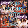 Little Mix vs. Taylor Swift - You Belong With My Ex (SimGiant Mash Up)