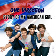 Story of My American Girl - Bonnie McKee vs One Direction