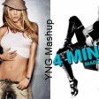 4 Minutes Against The Music (Britney Spears Vs. Madonna, Justin Timberlake & Timberland)