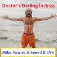 Doctor's Darling In Ibiza (CVS 'Frontpage' Mashup) - Mike Posner + Seeed