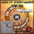 Mazanga vs Rhythm Scholar - Kick It Everywhere You Go (Queen La Sara Jane Tribe Called Quest)128k