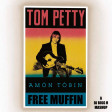 Free Muffin--Tom Petty vs Amon Tobin--DJ Bigg H