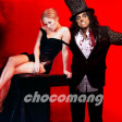 Chocomang - Waiting for Mr Nice Guy (Jennifer Lopez vs Alice Cooper)
