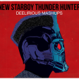 Deelirious Mashups - New Starboy Thunder Hunter