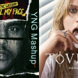 Can't Feel Cool (The Weeknd Vs. Tove Lo)