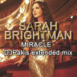 Miracle (Sarah's Version) DJPakis extended mix