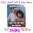 CVS - I Can't Go For Shake (Kelis + Hall & Oates) v1