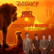 Lion King vs The All American Rejects - Circle of Secret (DJ Firth Mashup)
