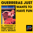 178 Dj. Surda – Guerreras Just Want To Have Fun (C. Lauper, Tangana, DELLAFUENTE, Coz & Beyoncé)