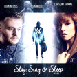 Stay, Sing and Sleep With Me - Christina Grimmie / Diamond Eyes / Alan Walker