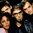A Girl Like You Works Hard For The Money (The Smithereens vs. Donna Summer mashup)