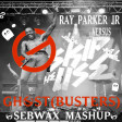 133 - SKIP THE USE vs RAY PARKER JR - Ghost(busters) - Mashup by SEBWAX