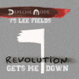 Revolution gets me down (Depeche Mode VS Lee Fields) (2017)