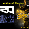 Black and Yellow Promises (Nero vs Wiz Khalifa)