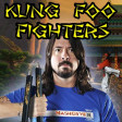 Kung Foo Fighters (Mashstix Mash-Off #52)