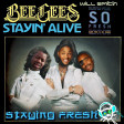 DJ KatFud MVB - Staying Fresh (Will Smith Feat Biz Markie & Slick Rick Vs Bee Gees)128